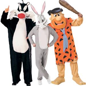 Anime & Cartoon Costumes Adelaide