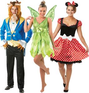 Disney Costumes Adelaide