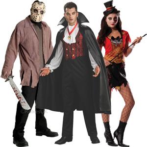 Halloween Costumes Adelaide