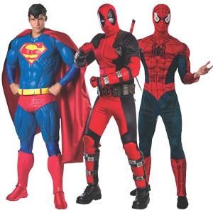 Mens Costumes Adelaide