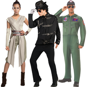 Movies, Music & Tv Costumes Adelaide