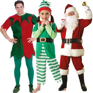 Seasonal Costumes Adelaide