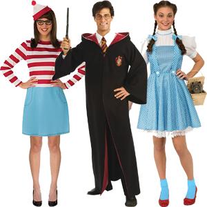 Storybook Costumes Adelaide